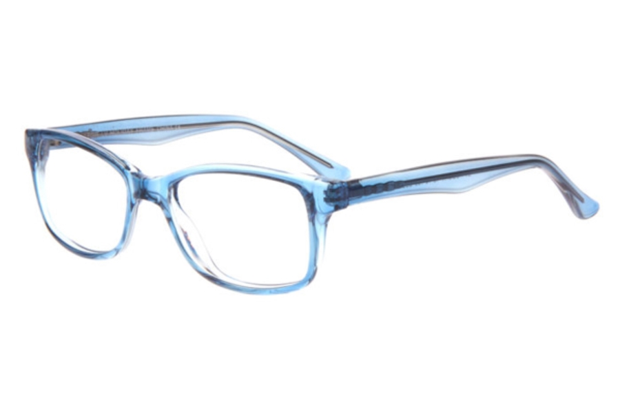 Legit Vision LV HOLIDAY Eyeglasses in Blue