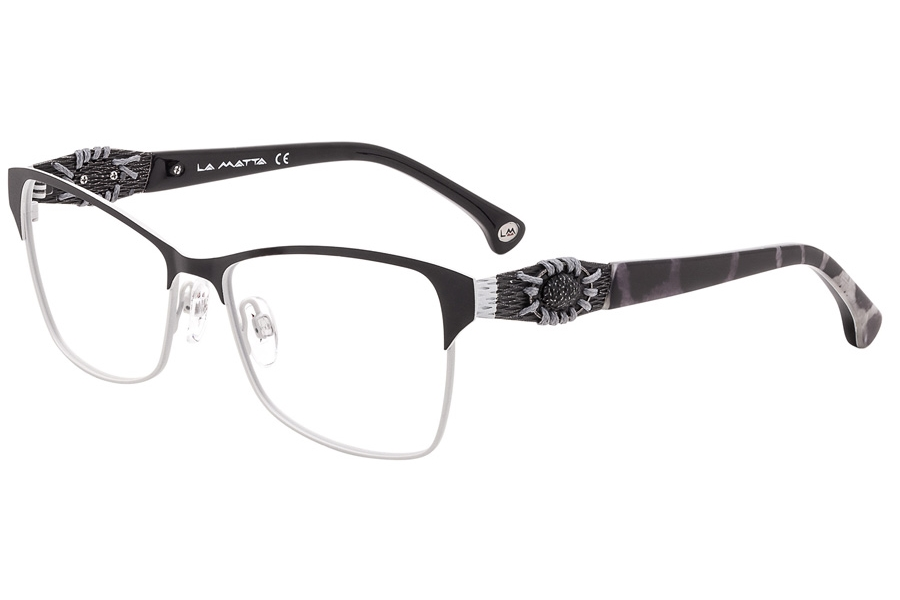 La Matta LM3199 Eyeglasses in 03