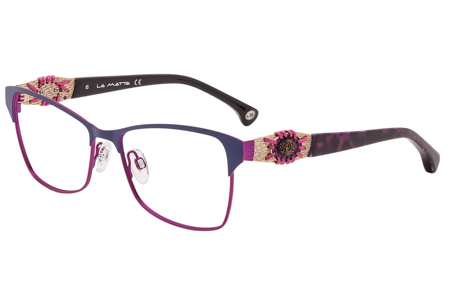 La Matta LM3199 Eyeglasses in 04