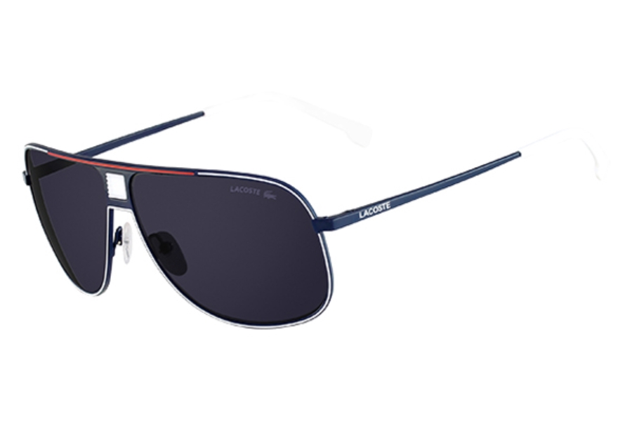 Lacoste L148S Sunglasses in 424 Blue