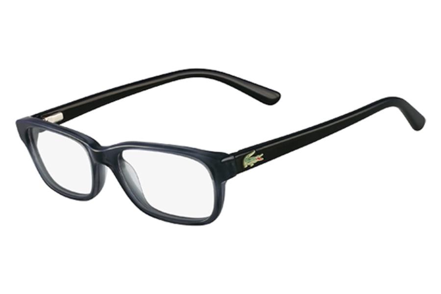 39a3f1c3b4f1 ... Lacoste L3606 Eyeglasses in Lacoste L3606 Eyeglasses ...