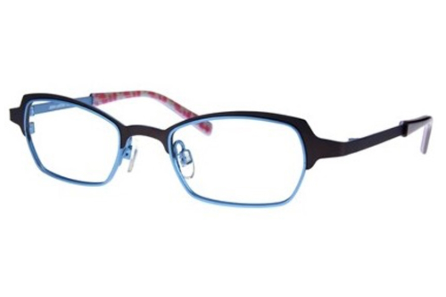 Lafont Kids Nara Eyeglasses in 5016 Brown