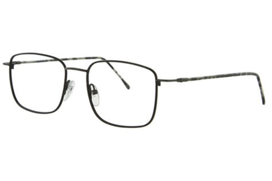 Lafont Reedition Allen Eyeglasses in 1028S Grey