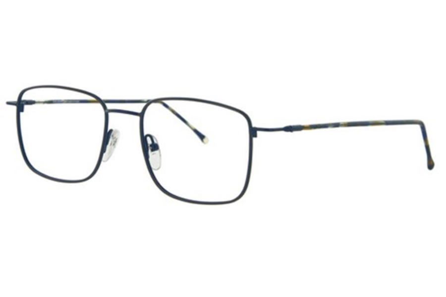 Lafont Reedition Allen Eyeglasses in 317 Blue