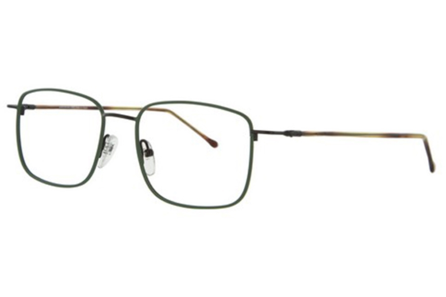 Lafont Reedition Allen Eyeglasses in 572 Brown