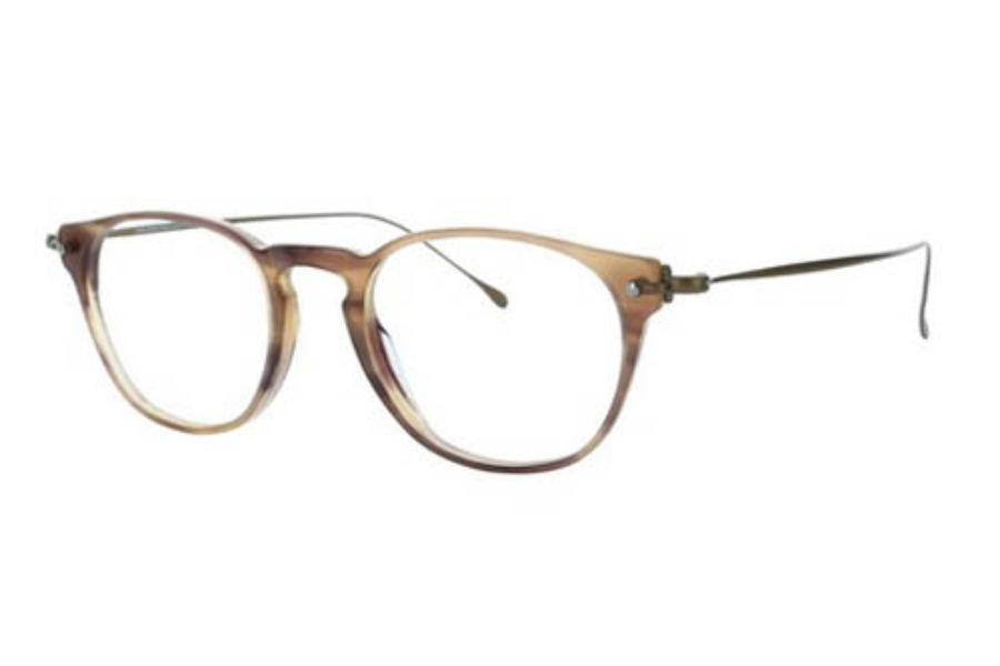 Lafont Reedition Theme Eyeglasses in 5034 Beige