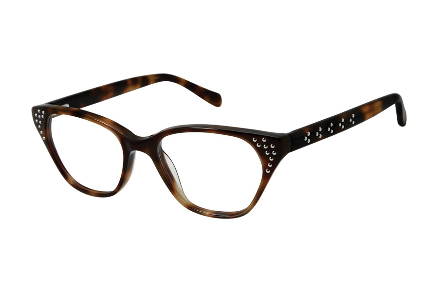 Tura by Lara Spencer LS112 Eyeglasses in Tura by Lara Spencer LS112 Eyeglasses