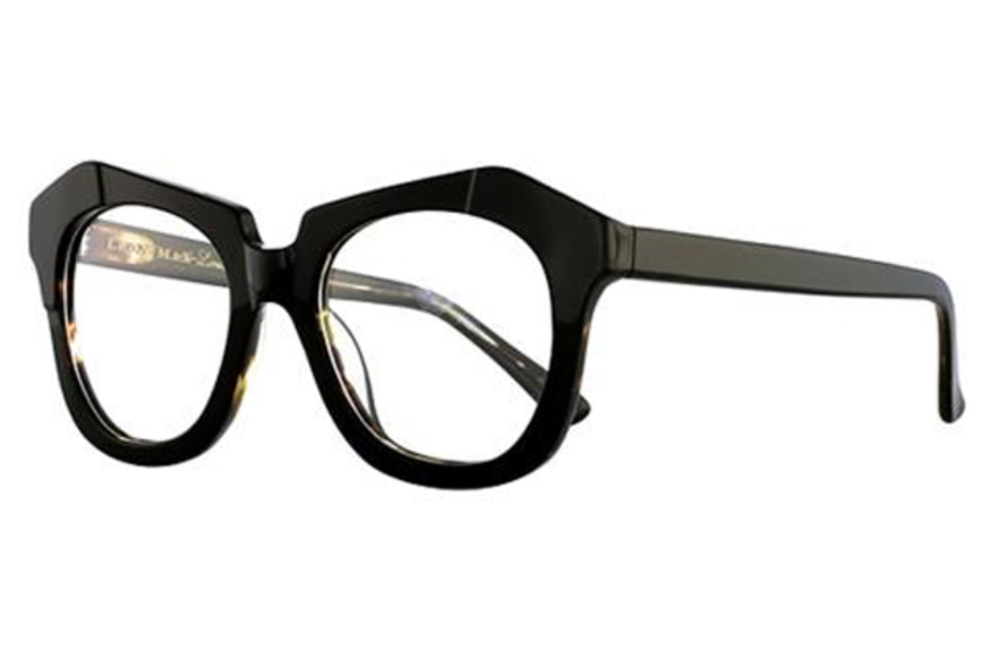 Leon Max by MaxStudio.com Leon Max LTD Ed 6003 Eyeglasses in Leon Max by MaxStudio.com Leon Max LTD Ed 6003 Eyeglasses