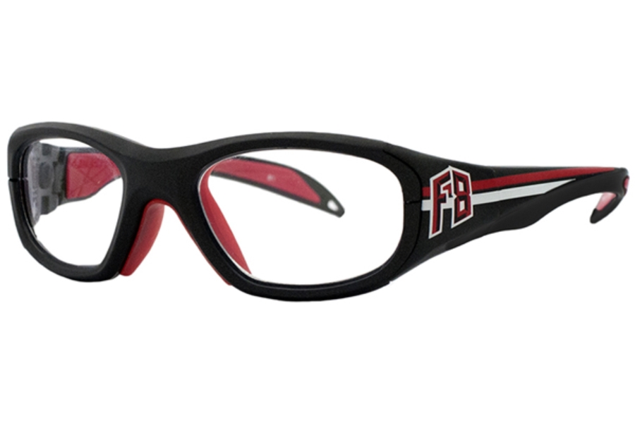 F8 by Liberty Sport Collegiate Eyeglasses in F8 by Liberty Sport Collegiate Eyeglasses