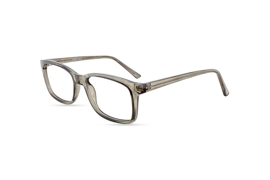 Limited Editions Preston Eyeglasses in Grey