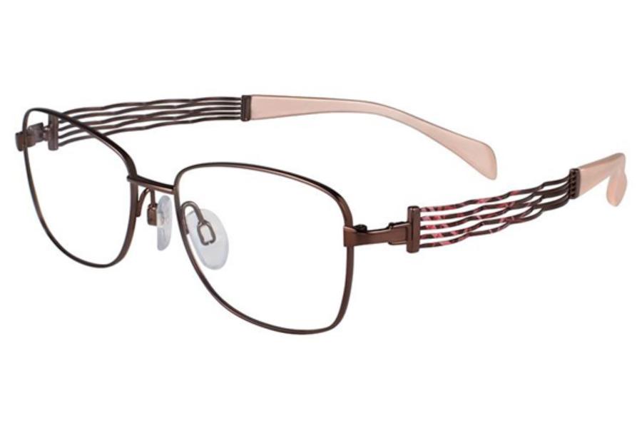 1ecacbe9a ... Line Art by Charmant XL 2083 Eyeglasses in Line Art by Charmant XL 2083  Eyeglasses ...