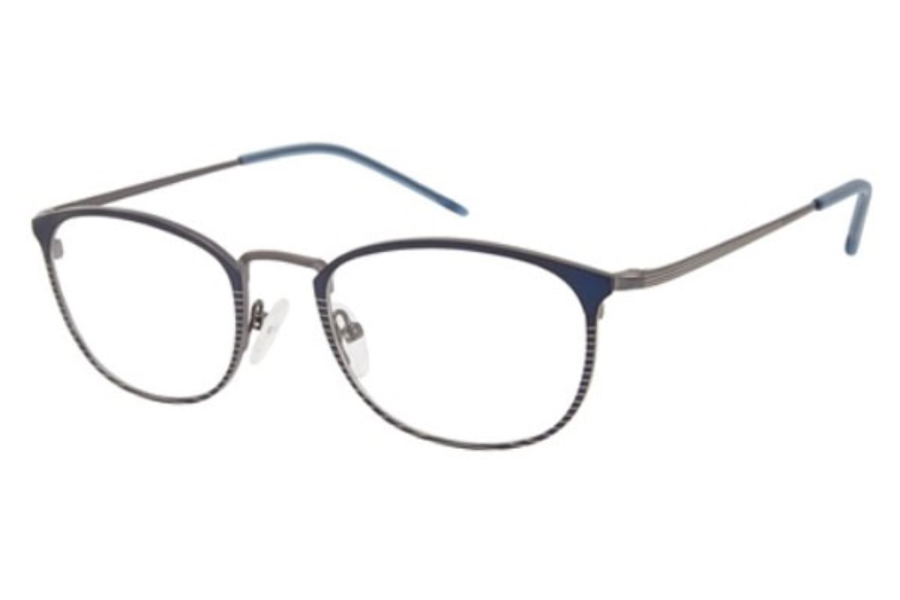 London Fog Adam Eyeglasses in London Fog Adam Eyeglasses