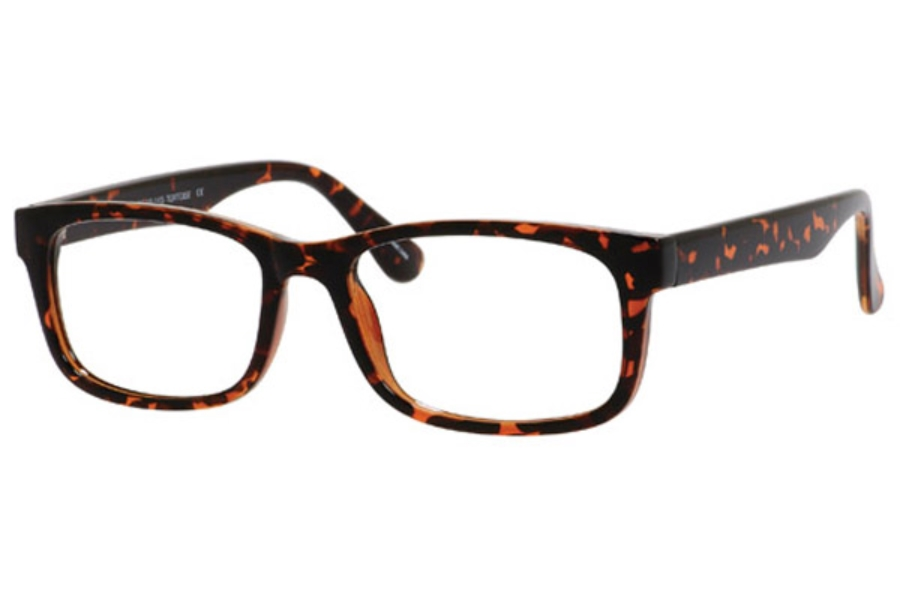 Looking Glass 1052 Eyeglasses in Tortoise
