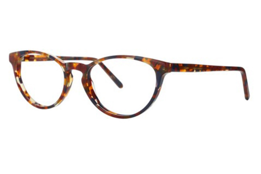 Lafont Reedition Simone Eyeglasses in 6035 Red