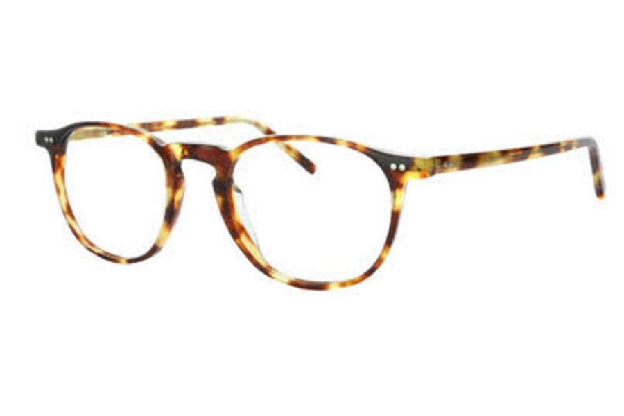 ecfabd7d65 ... Lafont Reedition Socrate Eyeglasses in 532 Tortoise ...