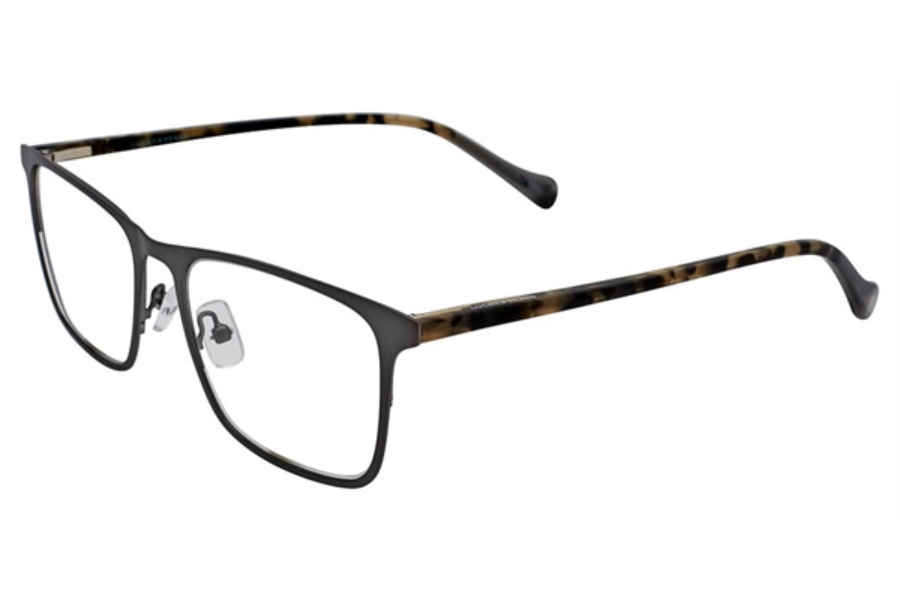 Lucky Brand D308 Eyeglasses in Grey