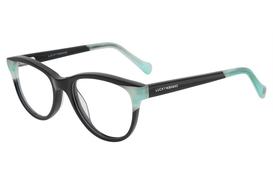 Lucky Brand Kids D711 Eyeglasses in Lucky Brand Kids D711 Eyeglasses