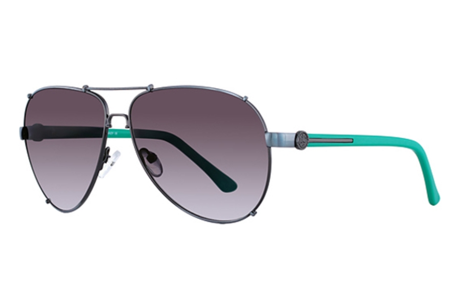 Luli Fama Paradise City Sunglasses in Luli Fama Paradise City Sunglasses