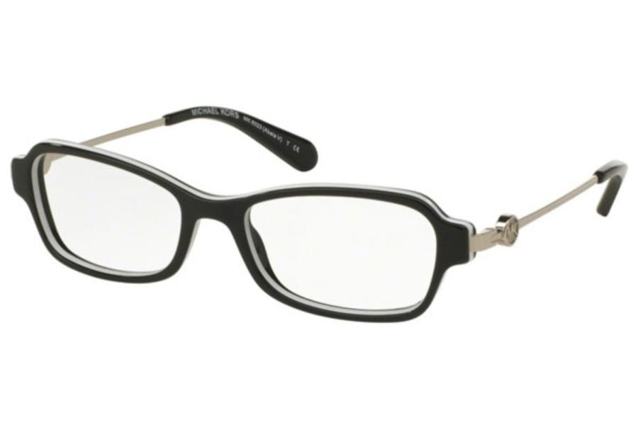 6dcb33f3de ... Michael Kors MK8023F ABELA V Eyeglasses in Michael Kors MK8023F ABELA V  Eyeglasses ...