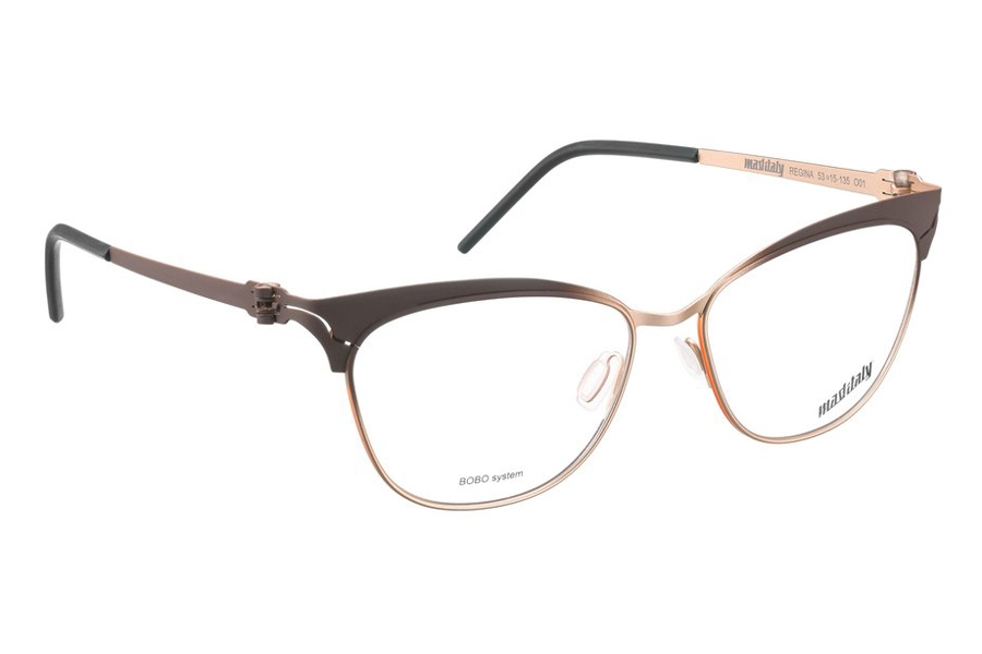 Mad in Italy Regina Eyeglasses in Mad in Italy Regina Eyeglasses
