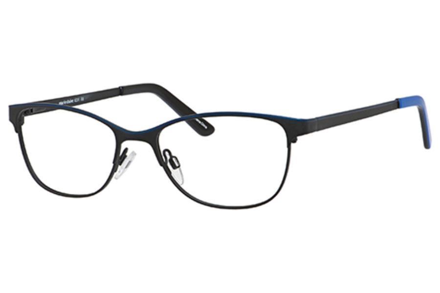 Marie Claire MC6231 Eyeglasses in Black/Blue