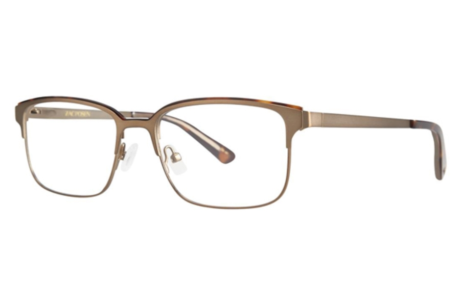 Zac Posen Redford Eyeglasses in Zac Posen Redford Eyeglasses