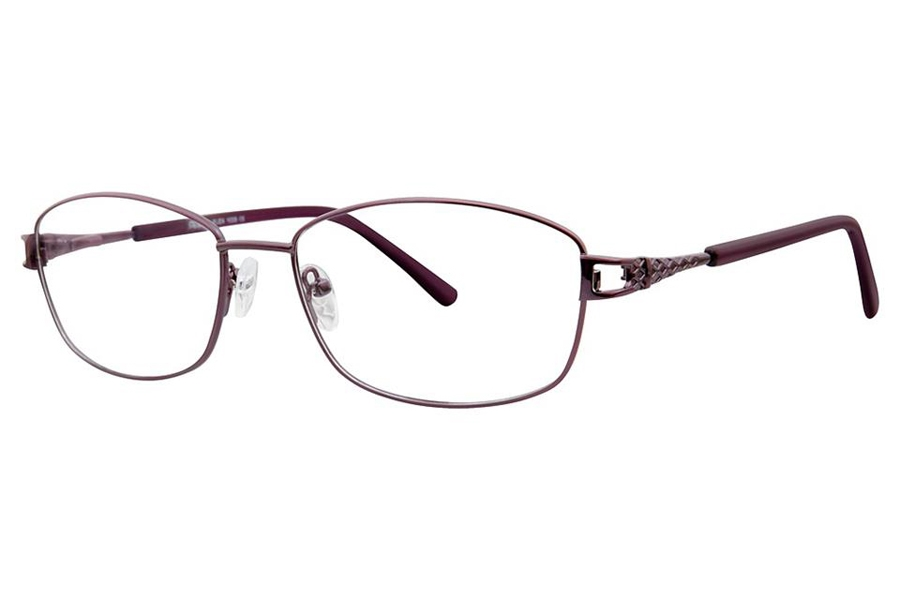 Value MetalFlex Metalflex 1035 Eyeglasses in Shiny Purple