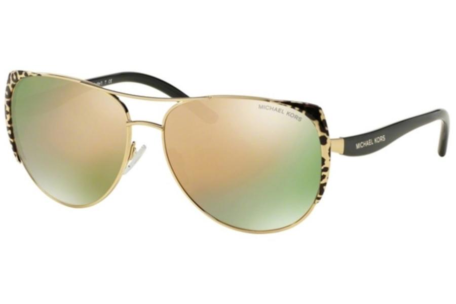 67705e714a90 ... Michael Kors MK1005 SADIE 1 Sunglasses in Michael Kors MK1005 SADIE 1  Sunglasses ...