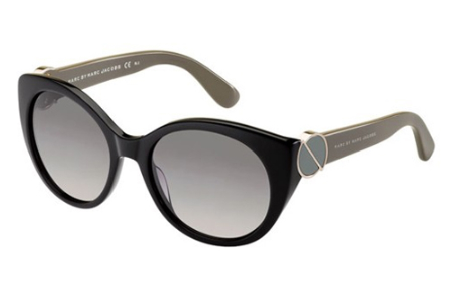 Marc By Marc Jacobs MMJ 396/S Sunglasses in Marc By Marc Jacobs MMJ 396/S Sunglasses