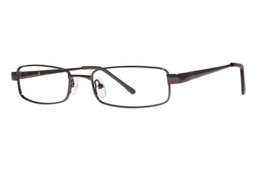 Modern Times Campus Eyeglasses in Matte Blue