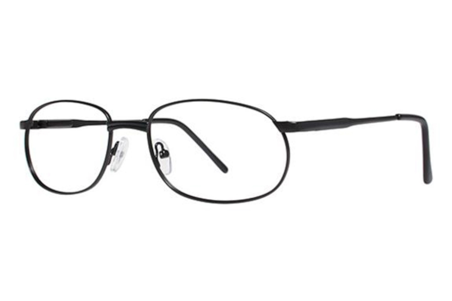Modern Times Encore Eyeglasses in Black