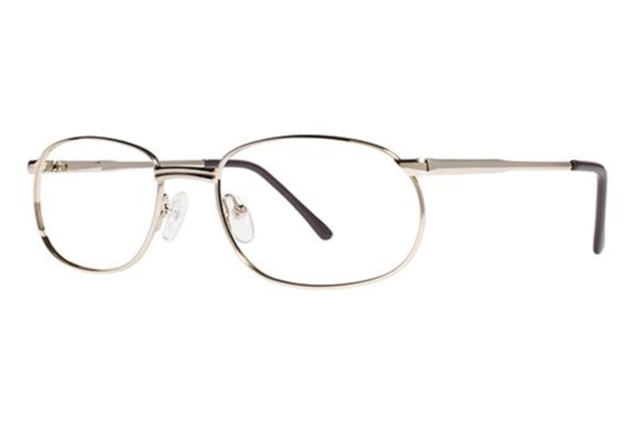 Modern Times Encore Eyeglasses in Gold
