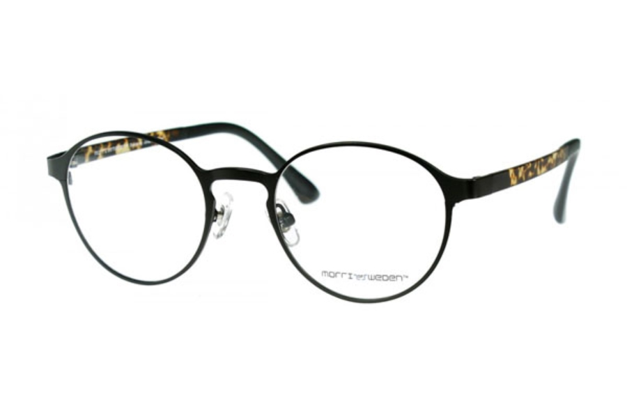 Morriz of Sweden MS-2970 Eyeglasses in C03 Green