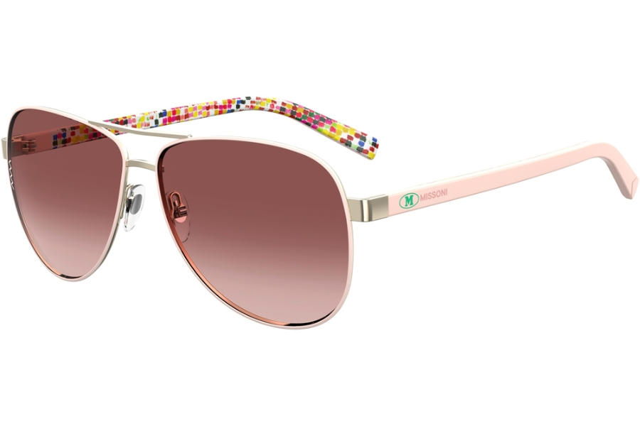 M Missoni Mmi 0002/S Sunglasses in M Missoni Mmi 0002/S Sunglasses