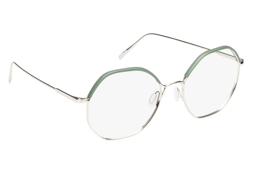Mad in Italy Pendola Eyeglasses in Mad in Italy Pendola Eyeglasses