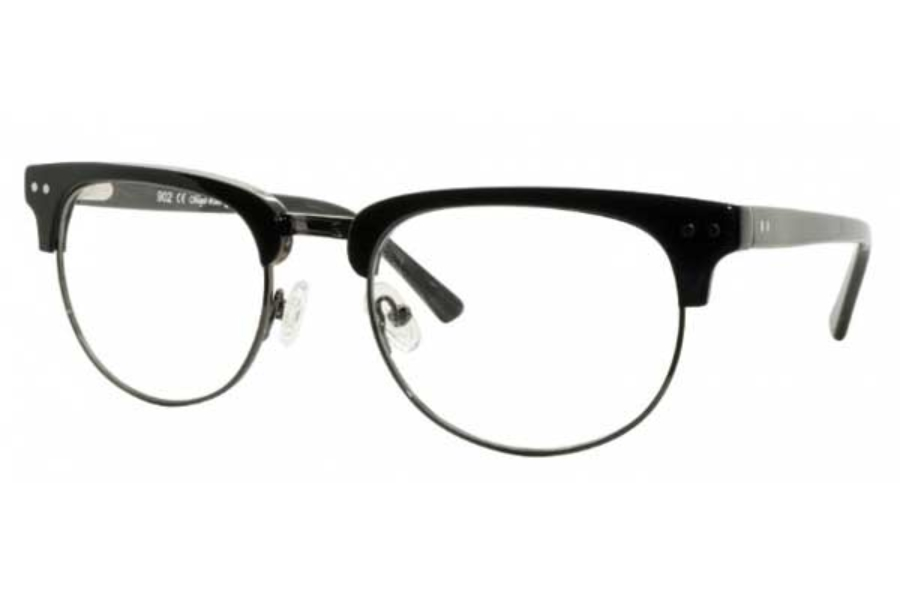 Magic Lock ML902 Eyeglasses in 05 Black C5