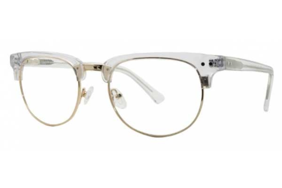 Magic Lock ML902 Eyeglasses in 08 Crystal C8