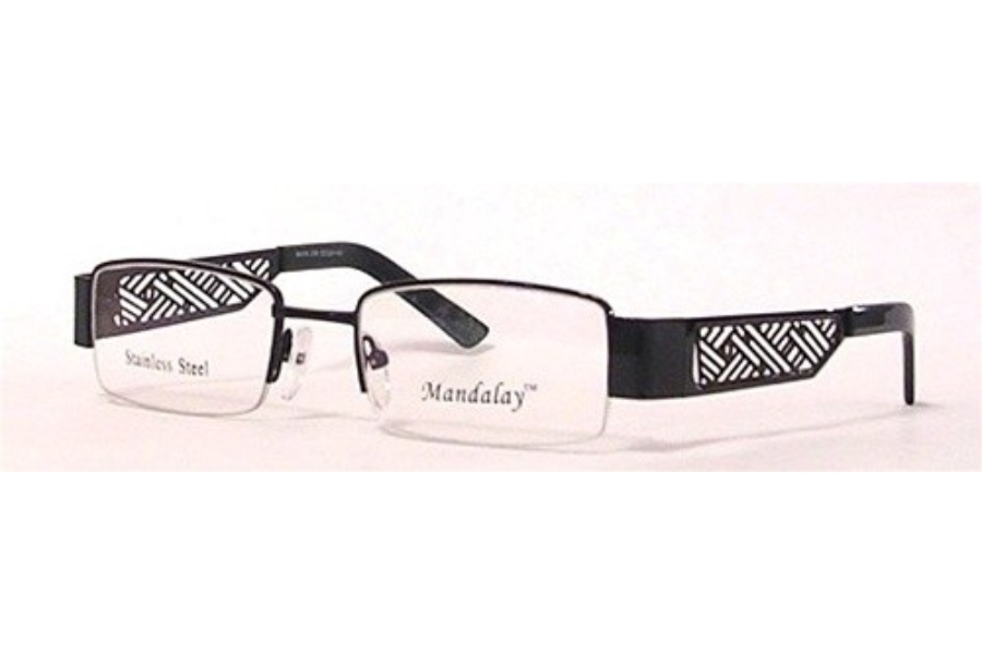 Mandalay Mandalay M 416 Eyeglasses in Mandalay Mandalay M 416 Eyeglasses