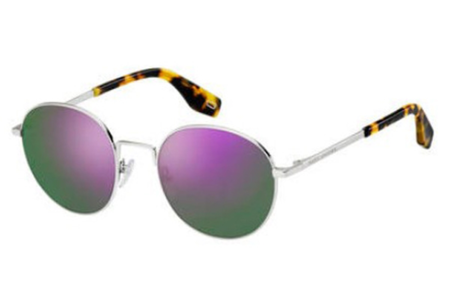 Marc Jacobs Marc 272/S Sunglasses in 0B3V Violet (TE mullayer violet lens)