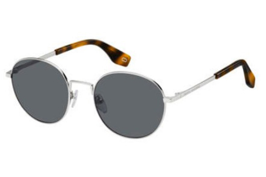 Marc Jacobs Marc 272/S Sunglasses in 0KB7 Gray (IR gray blue lens)
