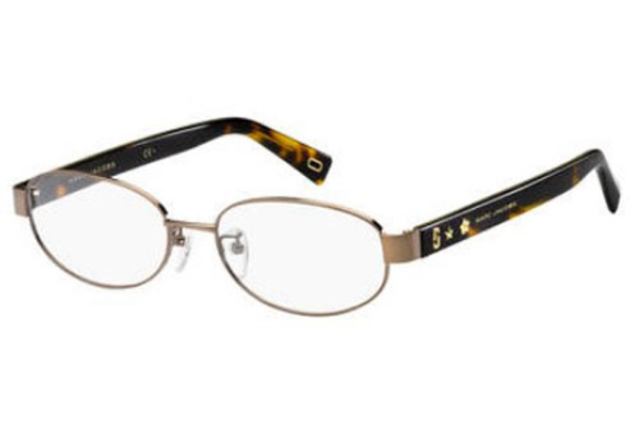 Marc Jacobs Marc 347/F Eyeglasses in 009Q Brown