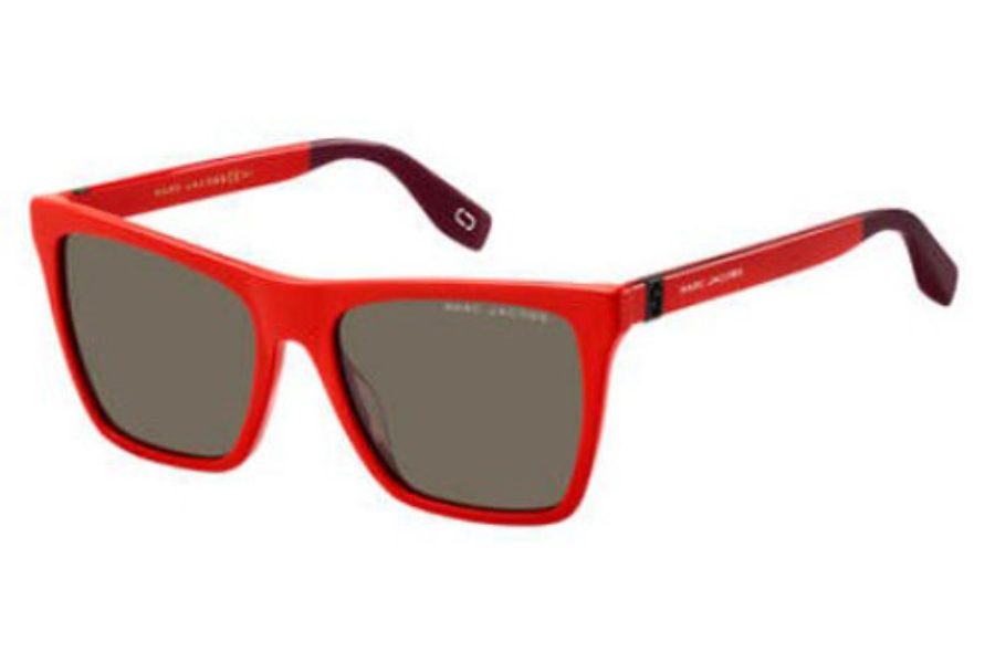 Marc Jacobs Marc 349/S Sunglasses in 0C9A Red (IR gray blue lens)