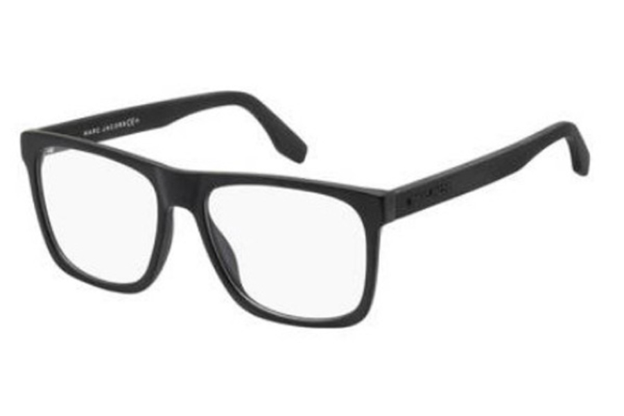 Marc Jacobs Marc 360 Eyeglasses in 0003 Matte Black