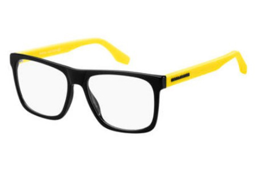 Marc Jacobs Marc 360 Eyeglasses in 0807 Black