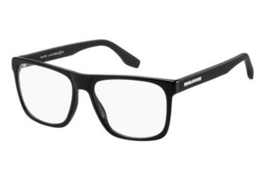 Marc Jacobs Marc 360 Eyeglasses in 080S Black White