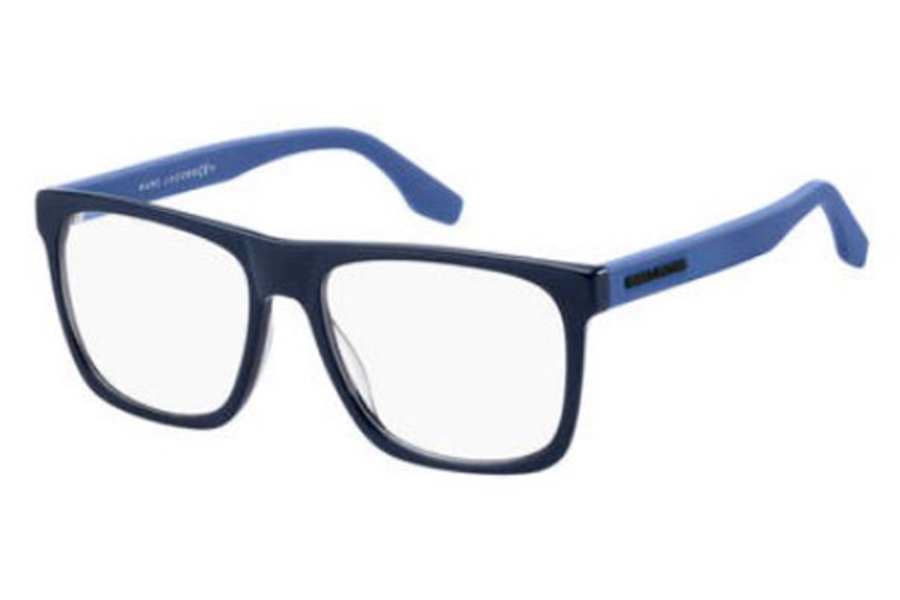 Marc Jacobs Marc 360 Eyeglasses in 0PJP Blue