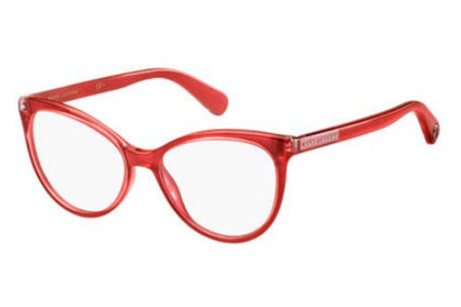 Marc Jacobs Marc 365 Eyeglasses in 08CQ Cherry