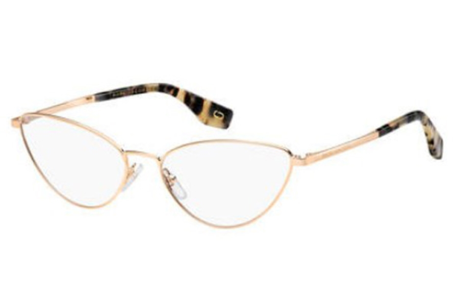 Marc Jacobs Marc 371 Eyeglasses in 0DDB Gold Copper