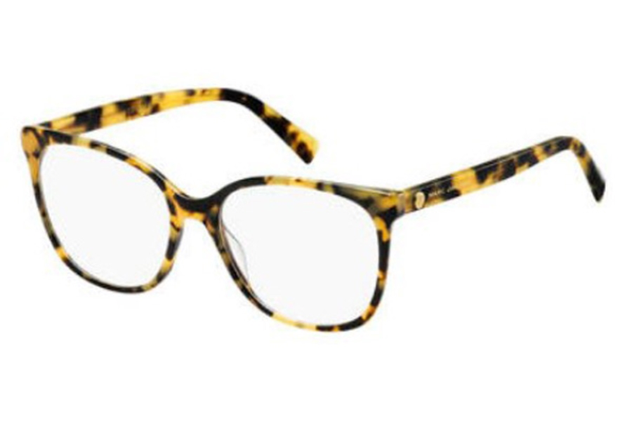 Marc Jacobs Marc 380 Eyeglasses in 0C9B Havana Honey