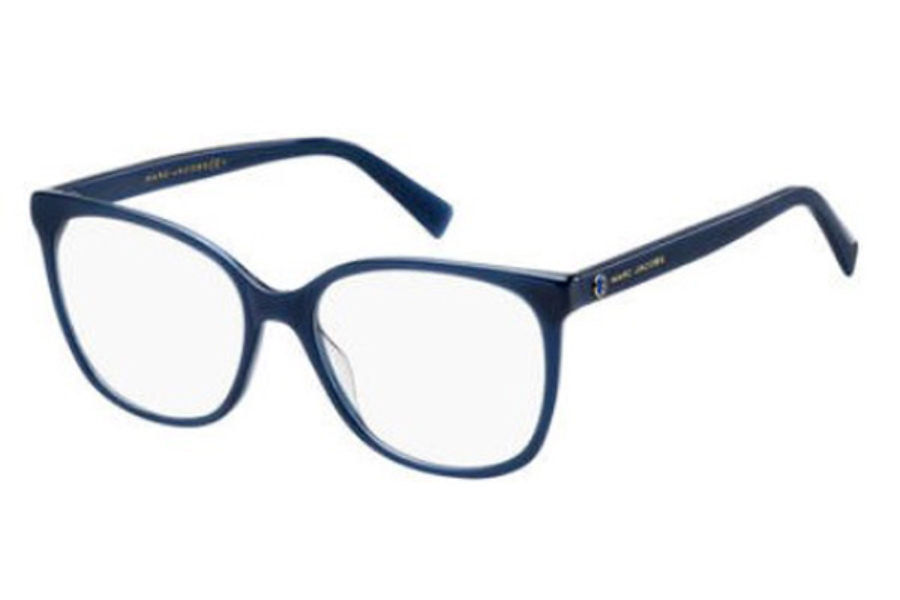 Marc Jacobs Marc 380 Eyeglasses in 0PJP Blue